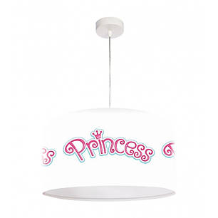 Люстра в детскую комнату  ImoLight Princess, фото 2