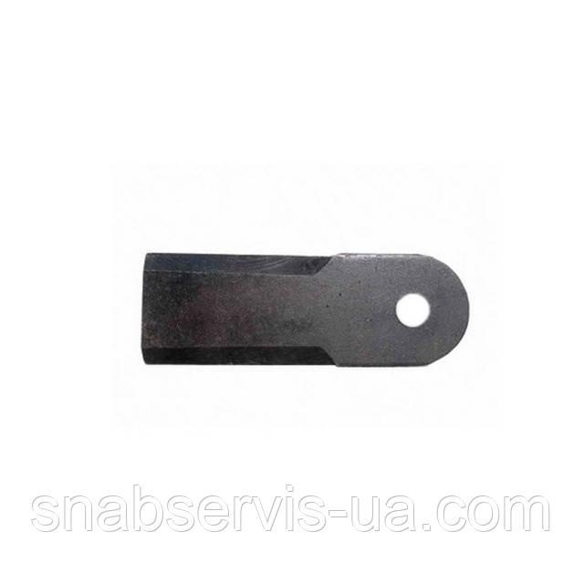 Нож измельчителя Акрос