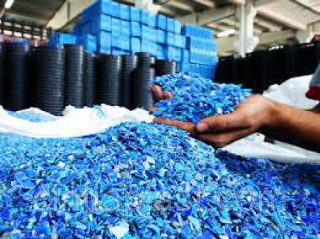 Підбір і продаж вторинної гранули усіх видів пластмас