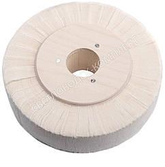 Круг полировочный войлочный IEXI White Cloth Pad 35x155 на СОМ