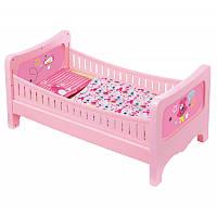Кроватка для куклы Baby Born Zapf Creation 824399