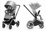 Прогулочная коляска Cybex Priam Koi Crystallized