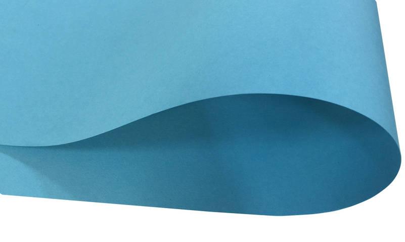 Дизайнерский картон Creative board, матовый бледно-голубой, 270