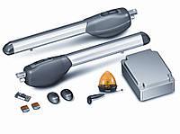Комплект безщіточного електроприводу для розпашних воріт Roger KIT BR20/310