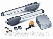 Комплект электроприводу для розпашних воріт Roger R20/320