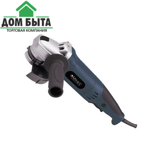 Кутова шліфувальна машина МІАС УШМ 1000/125 (довга тонка ручка)
