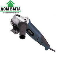 Угловая шлифовальная машина МИАСС УШМ 1000/125 (длинная тонкая ручка)