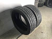 Шины бу лето 205/40R17 Pirelli PZero Nero пара 6мм