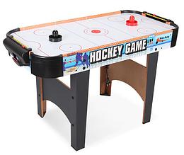 Аэрохоккей детский Pоwer Hockey2010 - 85 х 45 х 43 см