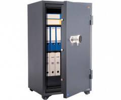 Огнеустойчивый сейф VALBERG FRS-120 KL