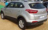 Hyundai Creta (2014+)