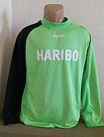Вратарская футболка с длинным рукавом JAKO (M L) f7819ae7b3931