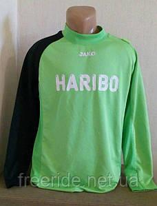 Вратарская футболка с длинным рукавом JAKO (M/L)