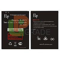 Аккумулятор Fly BL4025 (iQ4411 Quad Energie 2), 3000 mAh