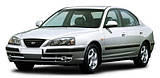 Hyundai Elantra 2000-2006 гг.