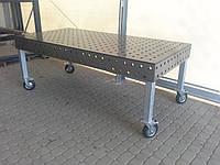 Стіл для зварювання System 28* 2400х1200 (15мм)