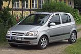 Hyundai Getz 2002-