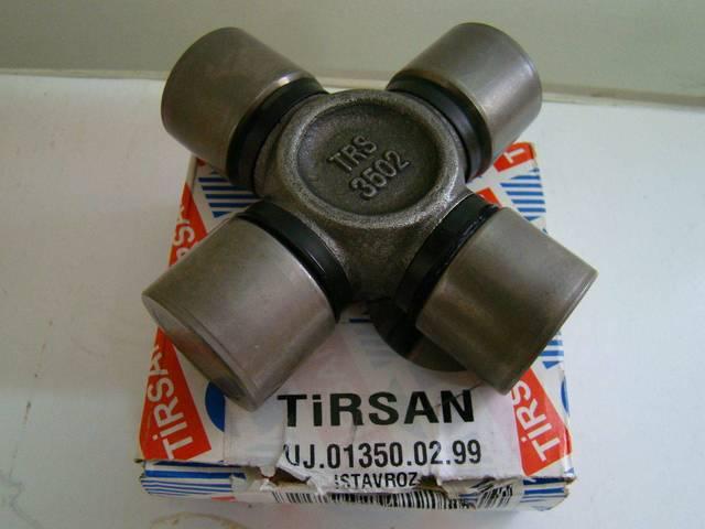 Крестовина карданного вала газель Бизнес TRS 3502 3302-2201026