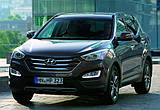 Hyundai Santa Fe 3 2012+/2016+ гг.