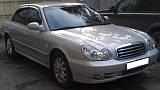 Hyundai Sonata EF 1998-2004