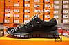 Кроссовки Nike Free Run 2.0 Black Черные мужские, фото 5