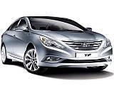 Hyundai Sonata YF 2010-2014 гг