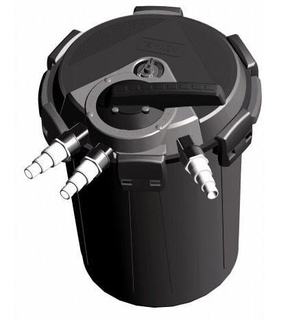 Напорный фильтр для пруда AquaЕl KlarPressure UV 8000