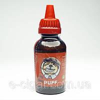 PUFF 50мл Энергетик - Жидкость для электронных сигарет (Заправка)