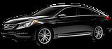 Hyundai Sonata LF 2014+ гг.