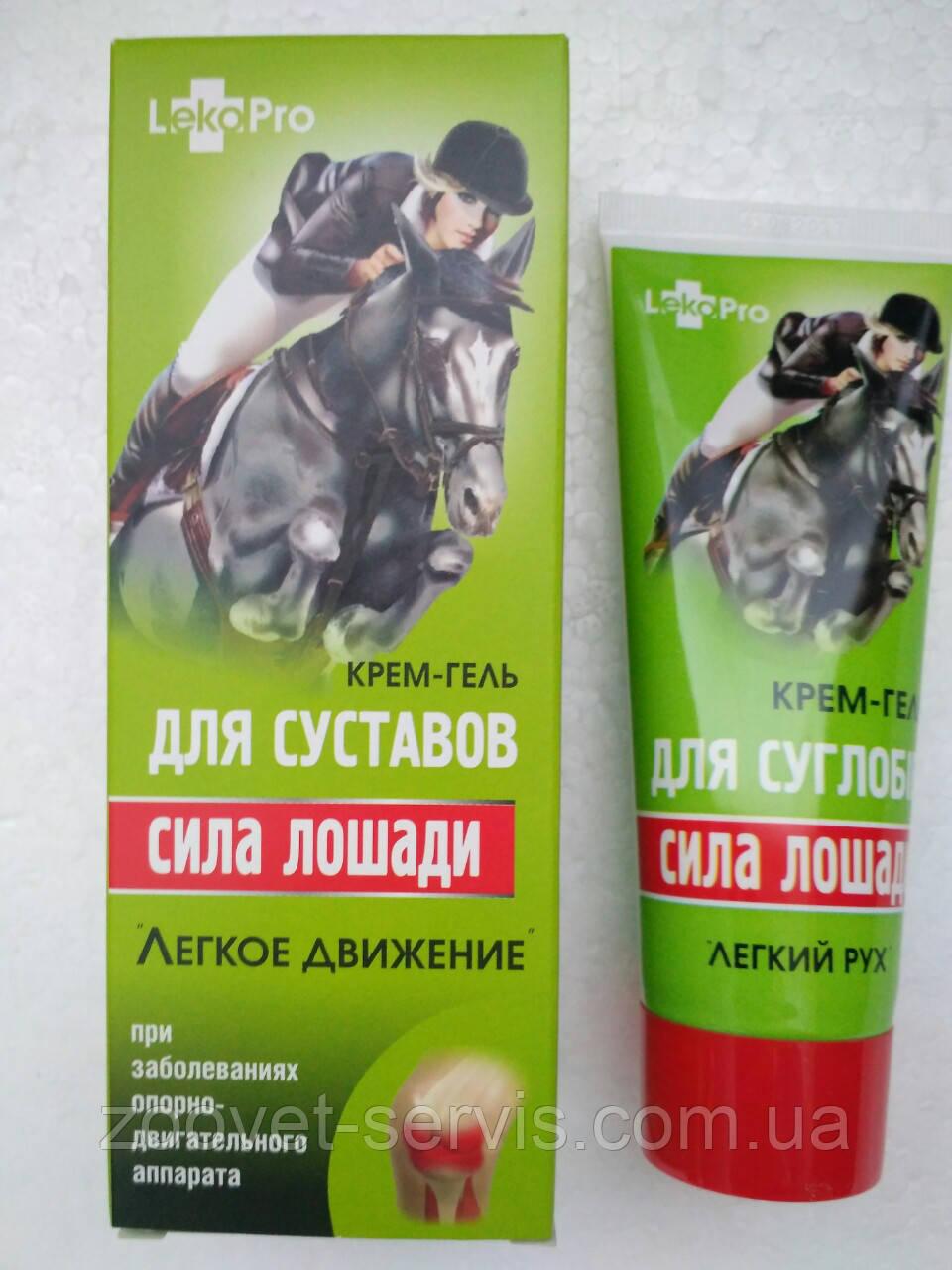 Крем-гель сила лошади для суставов купить в киеве отзывы о массаже при дисплазии тазобедренных суставов