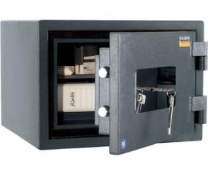 Огнестойкие и устойчивые к взлому сейфы Valberg серии Гарант (BRF)-30