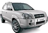 Hyundai Tucson JM 2004+ гг.