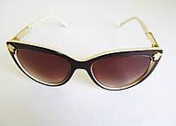 Стильные солнцезащитные очки Версаче