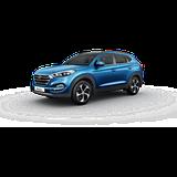 Hyundai Tucson TL 2016+ гг.