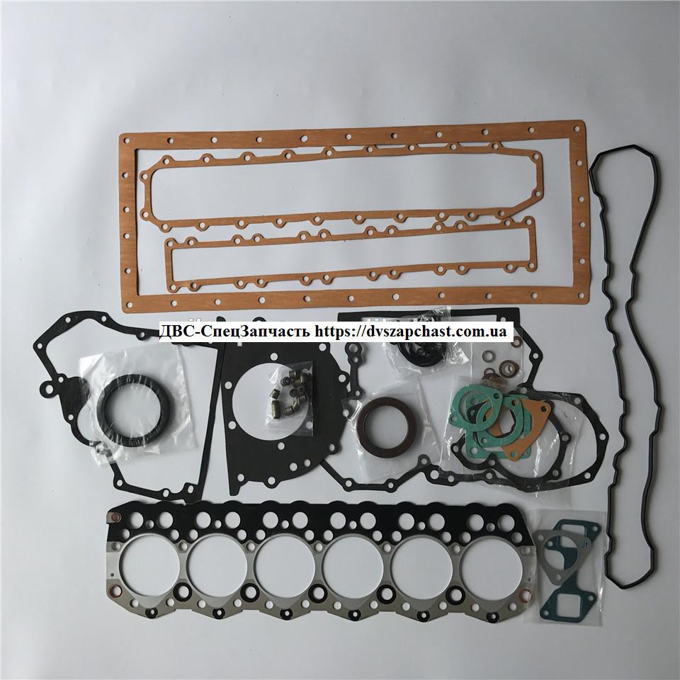 Комплект прокладок двигателя MITSUBISHI S6S № 32B9400010