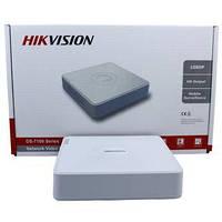Видеорегистратор HD TVI Hikvision DS-7104HQHI-F1/N