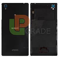 Задняя крышка Sony D5102 Xperia T3/D5103/D5106, черная