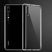 Ультратонкий чохол для Huawei P20 Pro