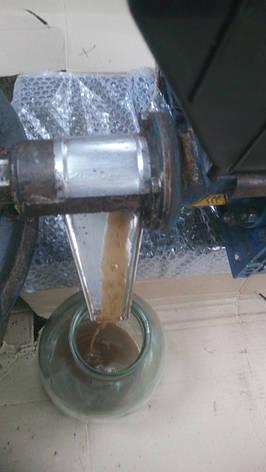 Масло льняное холодного отжима. 1 литр., фото 2