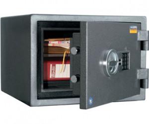 Огнестойкие и устойчивые к взлому сейфы Valberg серии Гарант (BRF)-30 EL