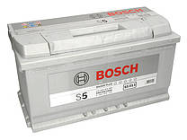 Аккумулятор Bosch S5 100Ah EN830A R+ (S5013)