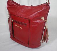 Яркая стильная гламурная сумочка клатч для девушки