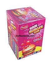 Жевательная резинка Burger Gum  200 шт (Prestige)