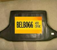 Коврик в багажник Chery Tiggo Чери Тиго