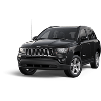Jeep Compass 2006-2016 гг.