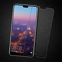 Захисне скло Glass для Huawei P20 Pro