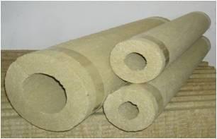 Цилиндры  базальтовые ANTAL-PIPE DN219х30мм