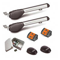 Комплект електроприводу для розпашних воріт Roger R20/510