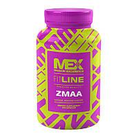 Бустер тестостерона MEX Nutrition ZMAA (120 caps)