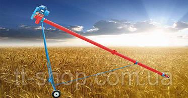 Шнекові навантажувачі ø 108 мм, довжина 2 000 мм., фото 3